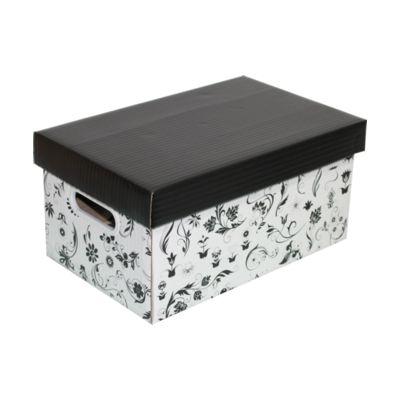 G3P - Caixa de Papelão  Organizadora Pequena