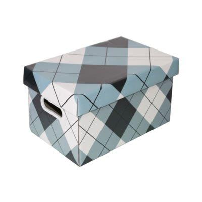 G18P - Caixa de Papelão  Organizadora Pequena
