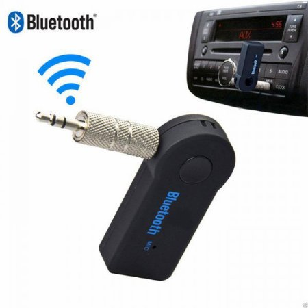 MT-CW - ADAPTOR BLUETOOTH PARA CARRO