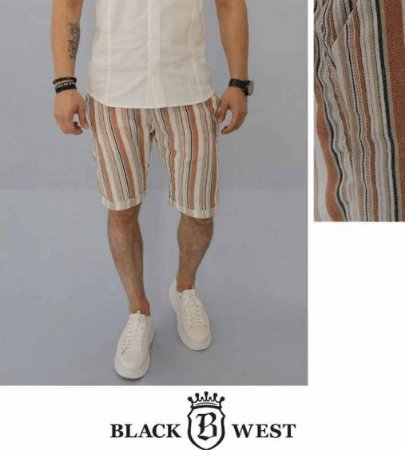 shorts Abbout Black West