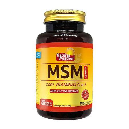 MSM Complex