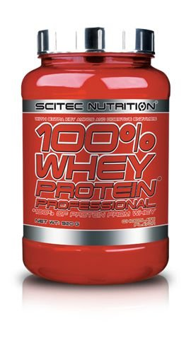 WHEY PROTEIN PROFISSIONAL (920g)