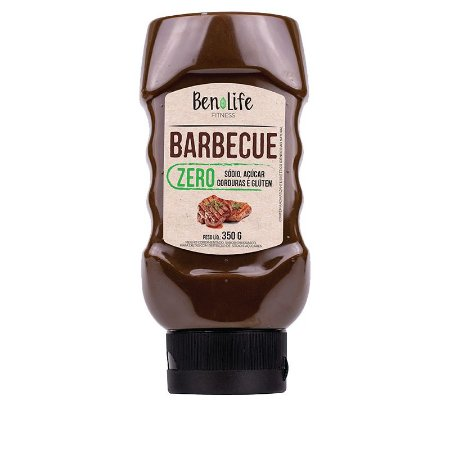 BARBECUE ZERO - 350G