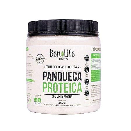 PANQUECA PROTEICA - 360G
