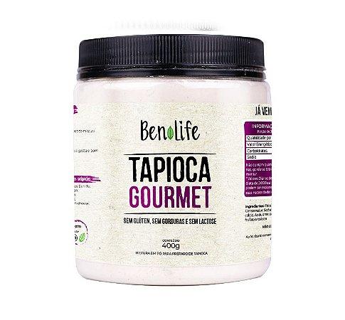TAPIOCA GOURMET - 400g
