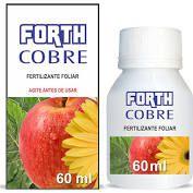 Forth Cobre Concentrado  60ml