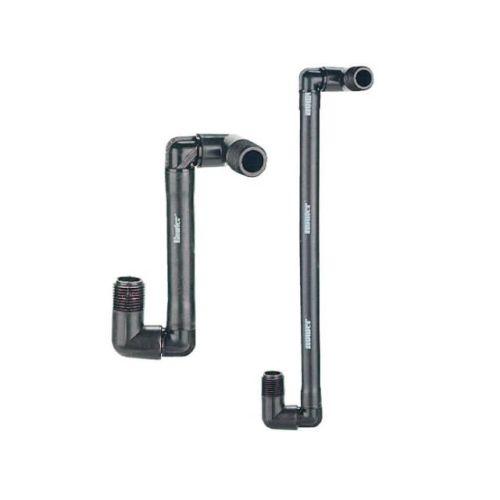 Conexao Flexivel Para Aspersores Hunter SJ - Rosca 3/4 30cm