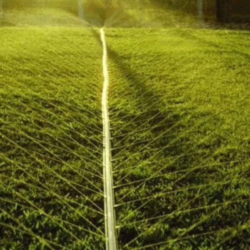 Mangueira Santeno ll microperfurada para Irrigação rolo 100mts