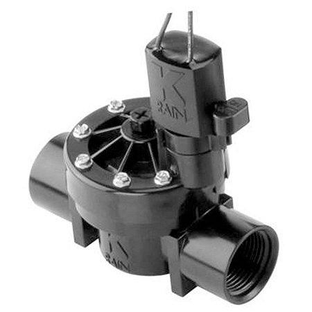 Valvula Solenoide Para Irrigacao Pro 150 - 1 Polegada BSP K-Rain