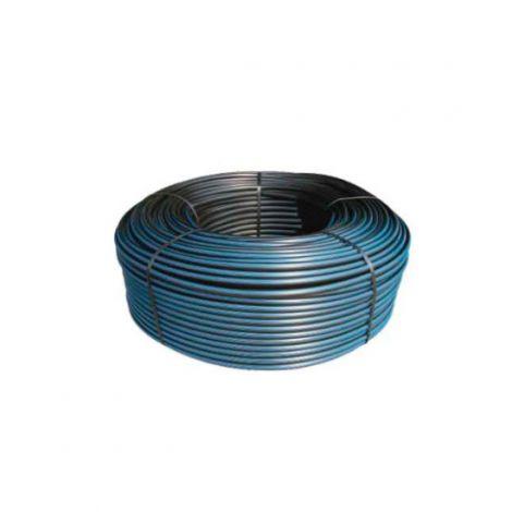 Microtubo para Irrigacao Pelbd 4,5 x 7mm X 50 metros
