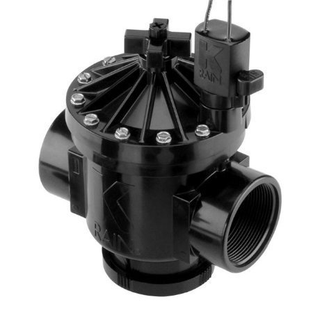 Valvula Eletrica Solenoide K-Rain PRO150 2 Polegadas Normal Fechada