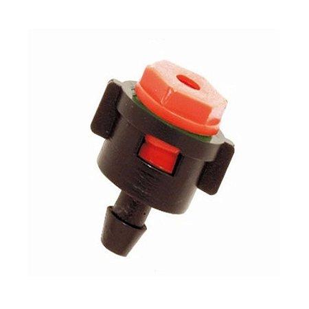Microaspersor Nebulizador MA 30 Com Grapa Irrigacao Agrojet