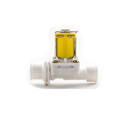 Valvula Solenoide Nascimetal VA 06 rosca Interna 1/4 110V