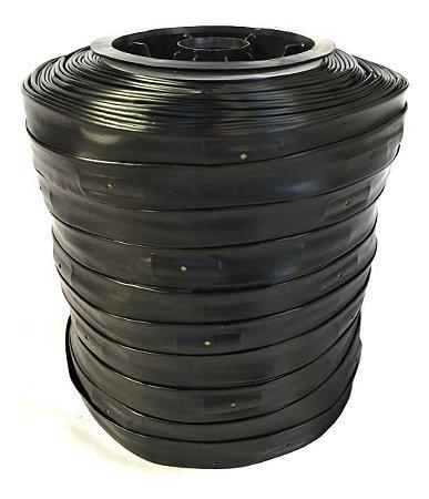 Tubo Gotejador Drip-Tech Drip Plan 8 MIL 1.6 L/H 30cm X 1000M