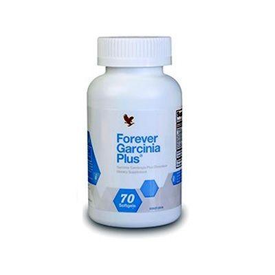Forever Garcinia Plus (Inibe a vontade de comer doces :)