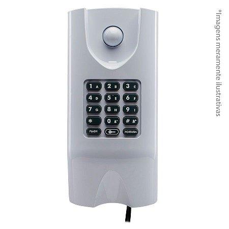 Interfone Terminal dedicado BR TDMI 300 Intelbras