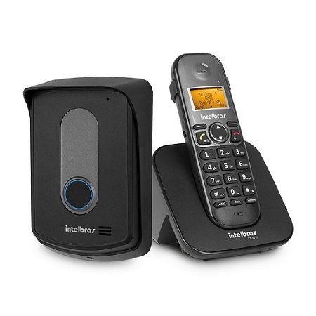 TIS 5010 - Telefone Sem Fio Com Ramal Externo