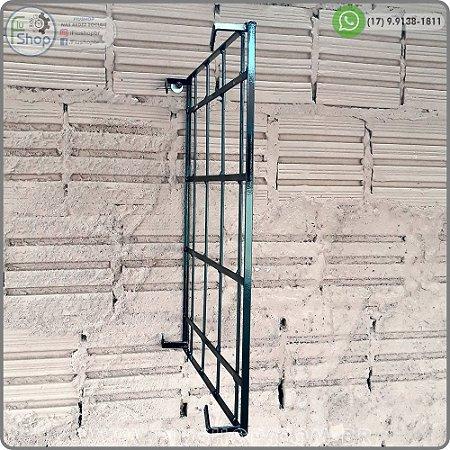 Painel Modular P/ Jardim Vertical 50x50 (kit C/ 4)