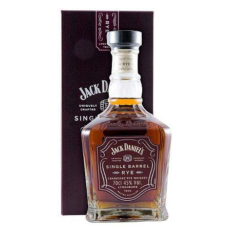 Whisky Jack Daniel's Single Barrel Rye  - 700ml