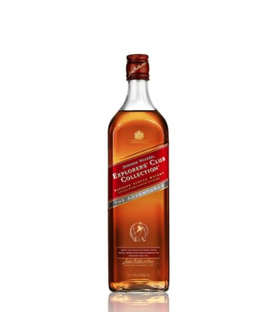 Whisky Johnnie Walker The Adventurer - 1 L