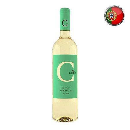 Vinho C de Cabriz Branco - 750ml