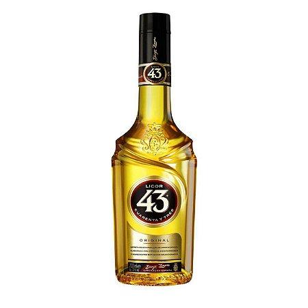 Licor 43 - *1 Litro*
