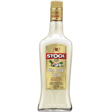 Licor Stock Pina Colada - 720 ml