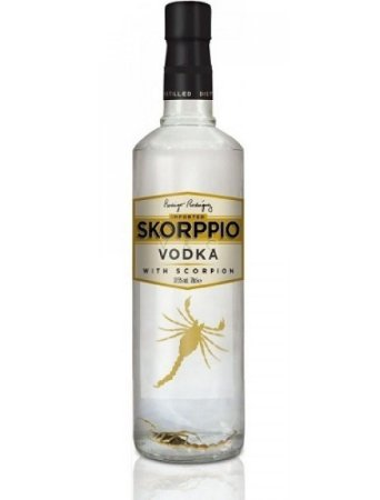 Vodka Skorppio - 700 ml