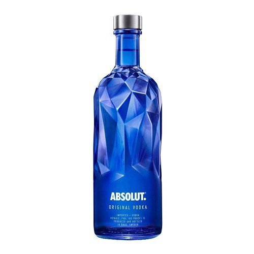 Vodka Absolut Facets - 1L