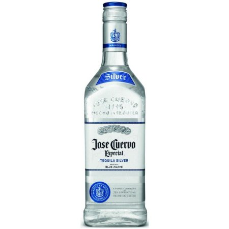 Tequila Jose Cuervo Silver - 700 ml