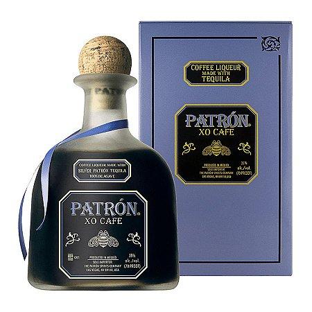 Tequila Patrón XO Café Licor - 1L