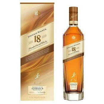 Whisky Johnnie Walker Ultimate 18 Anos - 750 ml
