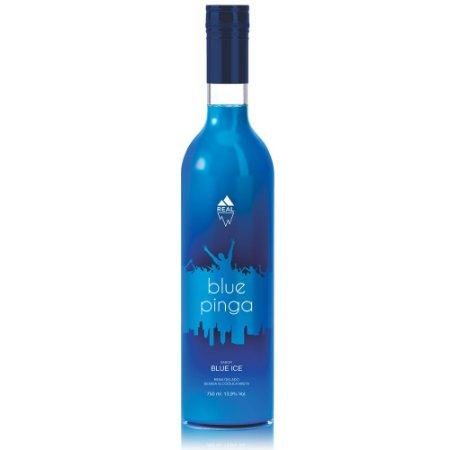 Aperitivo Blue Pinga - 750 ml
