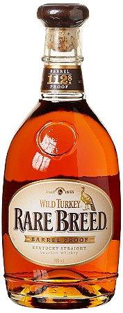 Whiskey Wild Turkey Rare Breed - 750 ml