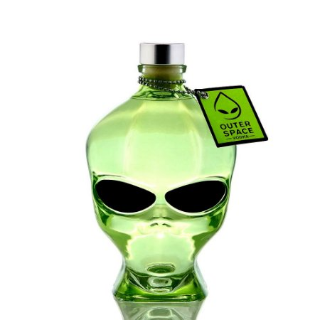 Vodka Outer Space - 700 ml