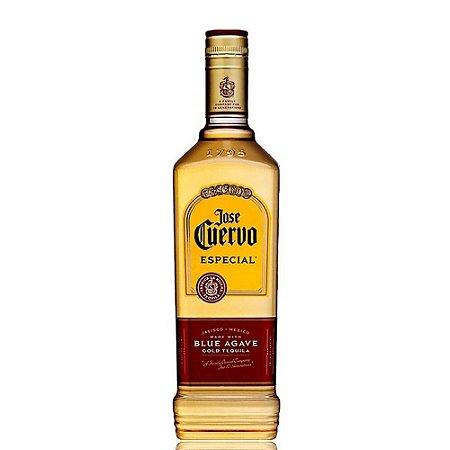 Tequila José Cuervo Gold - 700ml