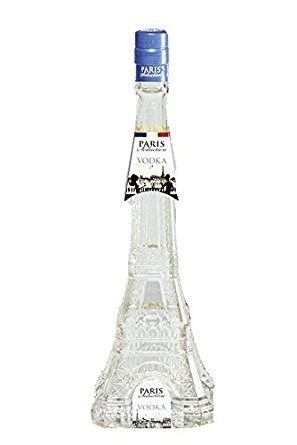 Vodka Paris Séduction - 500 ml