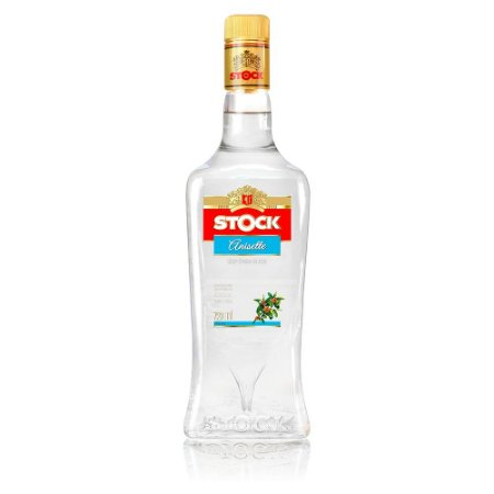 Licor Stock Anis - 720 ml