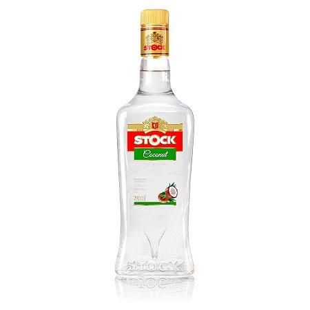 Licor Stock Coco - 720 ml