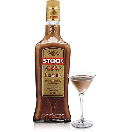 Licor Stock Gianduia - 720 ml