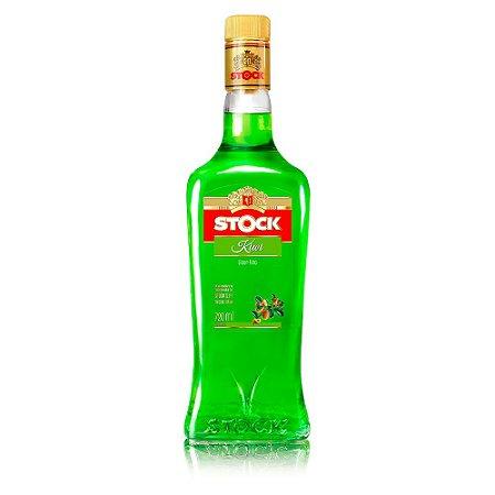 Licor Stock Kiwi - 720 ml