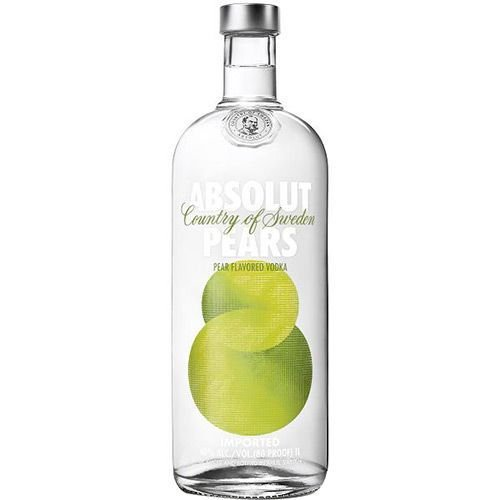Vodka Absolut Pears - 1L