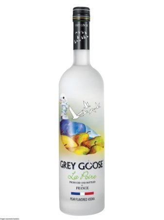 Vodka Grey Goose La Poire - 750 ml