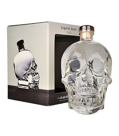 Vodka Crystal Head - 750 ml
