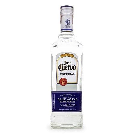 Tequila Jose Cuervo Silver - 750 ml