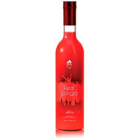 Aperitivo Red Pinga - 750 ml