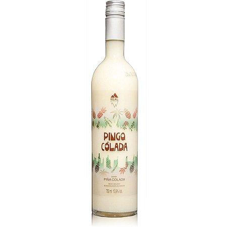 Aperitivo Pinga Colada - 750 ml