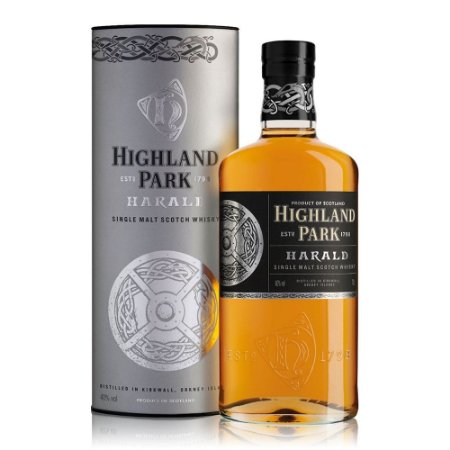 "Whisky Highland Park Harald  "" The Warrior Series"" - 700 ml"