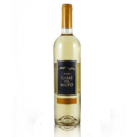Vinho Tinto Casas Del Maipo Chardonnay 2017 (Chileno) -750 ml