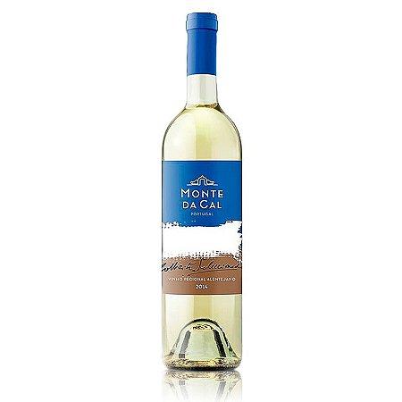 Vinho Monte da Cal Branco Alentejano 2015 (Português) - 750ml